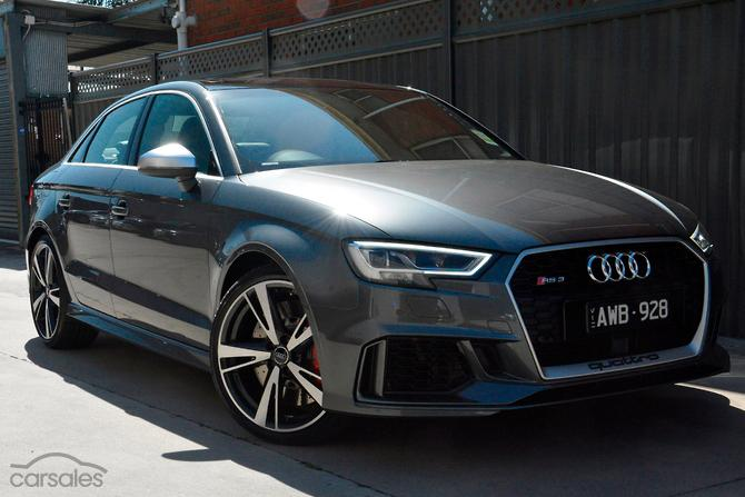 New Used Audi Cars For Sale In Melbourne Victoria Carsalescomau - Audi car second hand