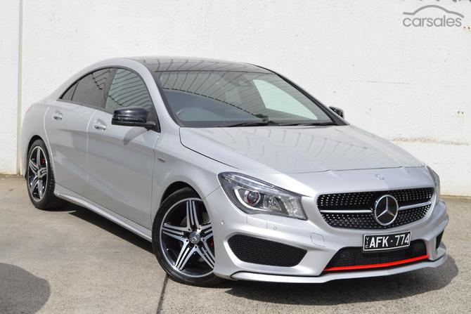 New   Used Mercedes-Benz CLA250 cars for sale in Australia ... b0895282737fd