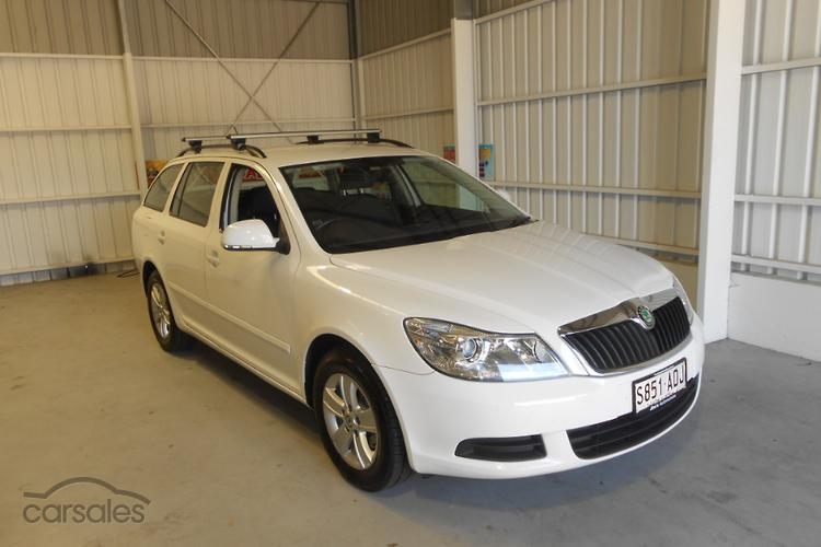 New Used Skoda Octavia Cars For Sale In Australia Carsales Com Au