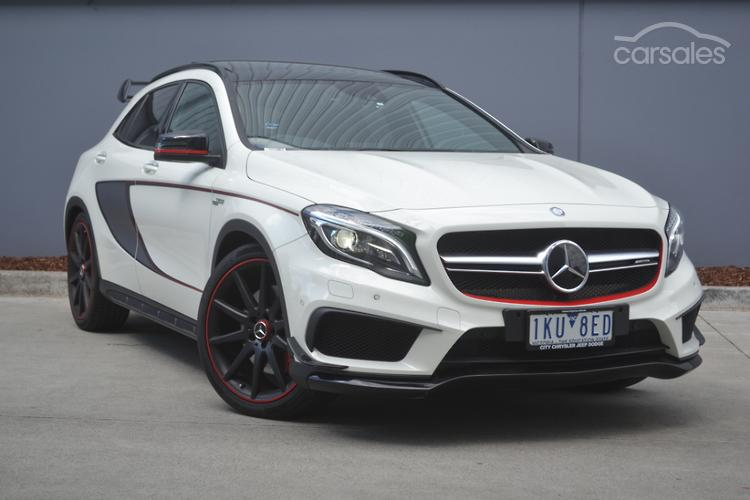 Mercedes benz melbourne used cars