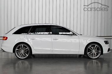 New Used Audi A4 Wagon Cars For Sale In Australia Carsalescomau