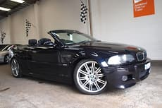 New Used Bmw M3 E46 Black Convertible Cars For Sale In Australia