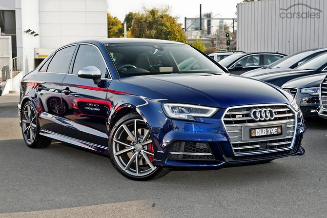 New Used Audi Small Sedan Cars For Sale In Australia Carsalescomau - Audi small car