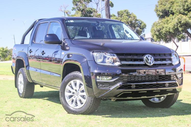New Used Ute Cars For Sale In Perth Western Australia Carsales