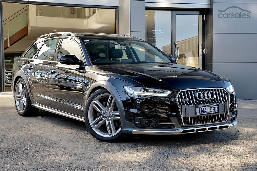 2018 Audi A6 allroad Auto quattro MY18-OAG-AD-16738460 - carsales com au