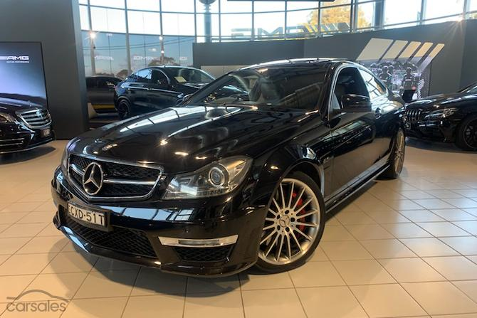 2c27e4bf9432fa New   Used Mercedes-Benz 2 doors cars for sale in Australia ...