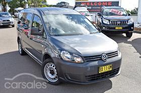 93b210caeb9933 New   Used Volkswagen Caddy TDI320 cars for sale in Australia ...