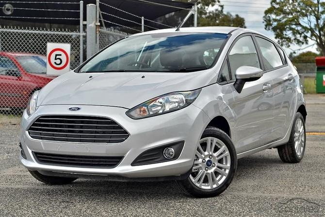 New Used Ford Fiesta Cars For Sale In Australia Carsales Com Au