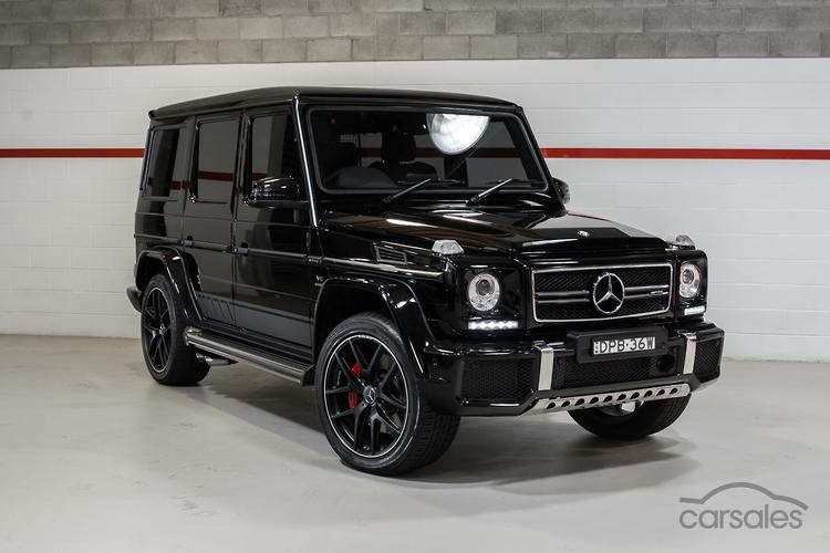 new & used mercedes-benz g class cars for sale in australia