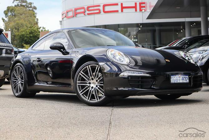new & used porsche 911 carrera cars for sale in australia - carsales