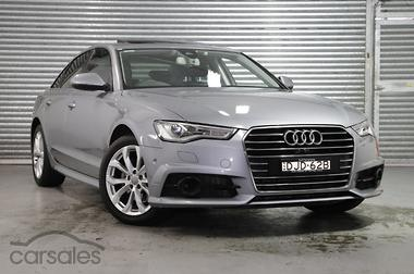 New Used Audi A Cars For Sale In Australia Carsalescomau - A6 audi