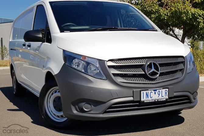 f877422b48 New   Used Van cars for sale in Victoria - carsales.com.au