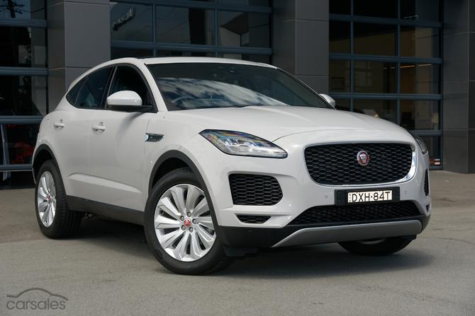 d88f78c5a422d7 New   Used Jaguar E-PACE 4 cylinders cars for sale in Australia ...