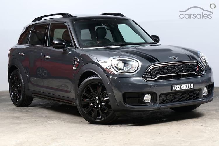 New Used Mini Cars For Sale In Australia Carsales Com Au
