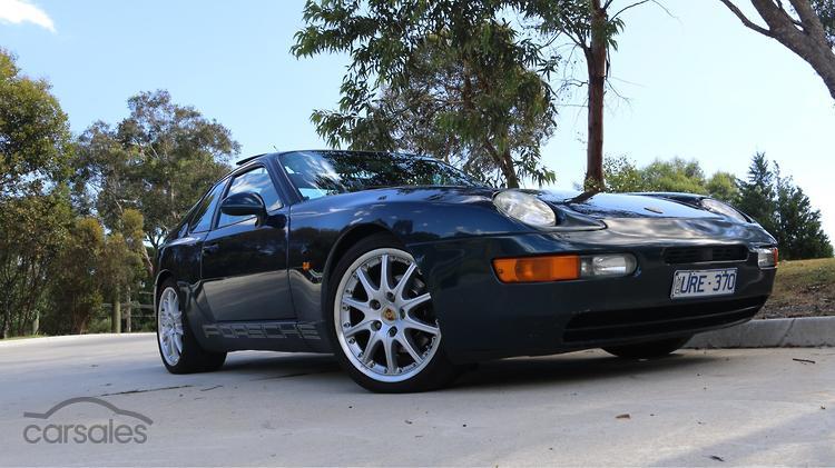 Porsche 968 clubsport for sale australia