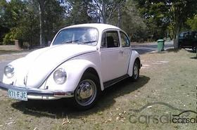 New used volkswagen beetle sedan cars for sale in australia 1976 volkswagen beetle l 1600 manual fandeluxe Gallery