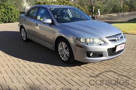 New & Used Mazda 6 MPS cars for sale in Australia - carsales.com.au