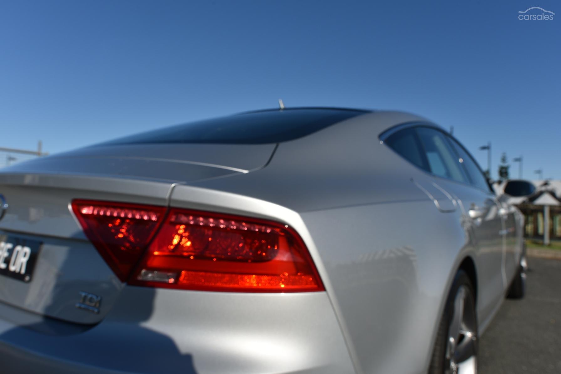 2010 Audi A7 Auto Quattro Sse Ad 5135614