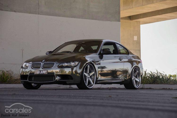 New Used Bmw M3 Cars For Sale In Australia Carsales Com Au