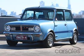 New Used Leyland Mini Cars For Sale In Australia Carsales Com Au