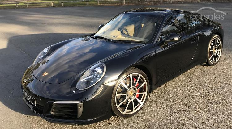 Porsche cars for sale