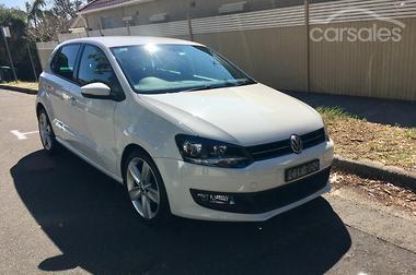Car Sales Perth Vw Polo
