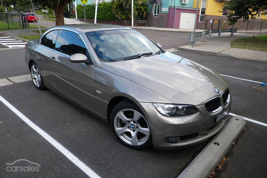 2007 bmw 325i for sale manual coupe   carsguide.