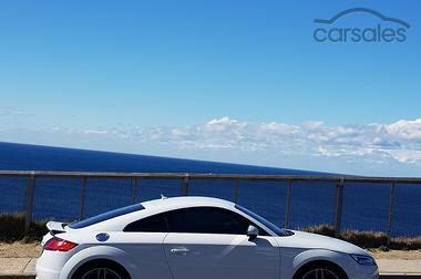 New Used Audi TT FV Doors Cars For Sale In Australia Carsales - Audi 2 door sports car