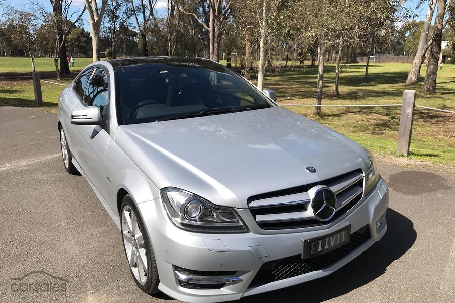 2011 Mercedes-Benz C250 BlueEFFICIENCY Auto-SSE-AD-5649890
