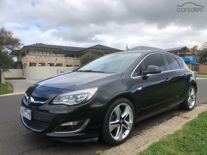 Opel cars in australia