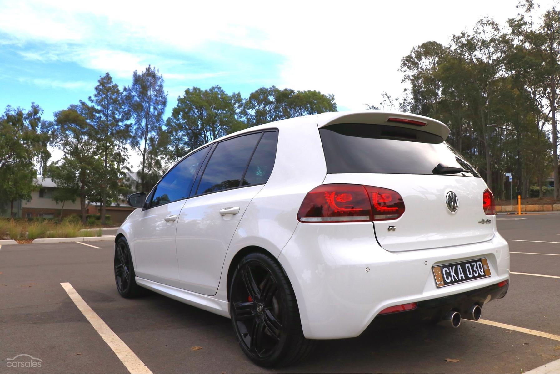 2012 Volkswagen Golf R Vi Manual 4motion My13 Sse Ad 4985925 02 Mustang Fuel Filter Location