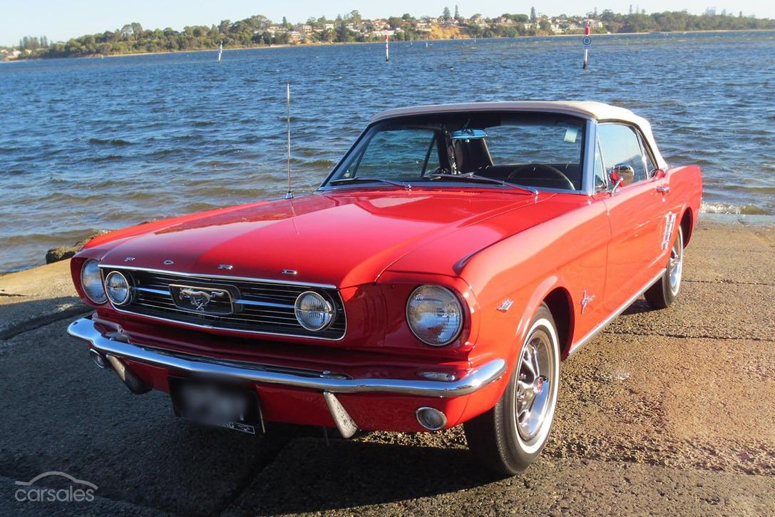 Convertible Red Cars For Sale In Perth Western Australia Carsales Com Au