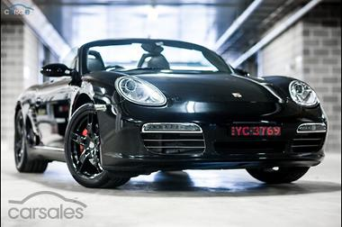 Porsche boxster s 3. 2 manual (2004) *** sold *** | whitewoodcars.
