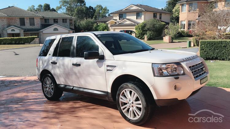 new used land rover freelander 2 cars for sale in australia rh carsales com au 2009 Land Rover Manual Land Rover Disovery Manual