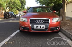 New Used Audi A Cars For Sale In Adelaide Northern South - Audi car yard adelaide