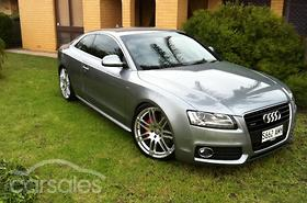 New Used Audi A Cars For Sale In Adelaide South Australia - Audi car yard adelaide