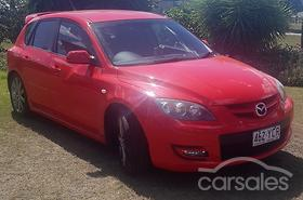 New & Used Mazda 3 MPS cars for sale in Australia - carsales.com.au