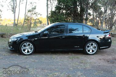 New & Used Ford Falcon XR6 Turbo cars for sale in Australia ... Acura Xrd on