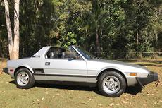 new & used fiat x1/9 cars for sale in australia - carsales.au