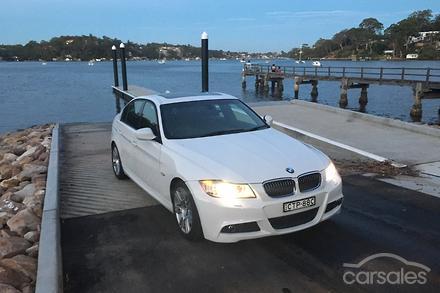 BMW I Exclusive Innovations E Auto MY - Bmw 325i 2011