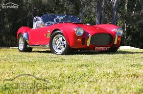 New Used AC Cobra Cars For Sale In Australia Carsalescomau - Drb sports cars queensland