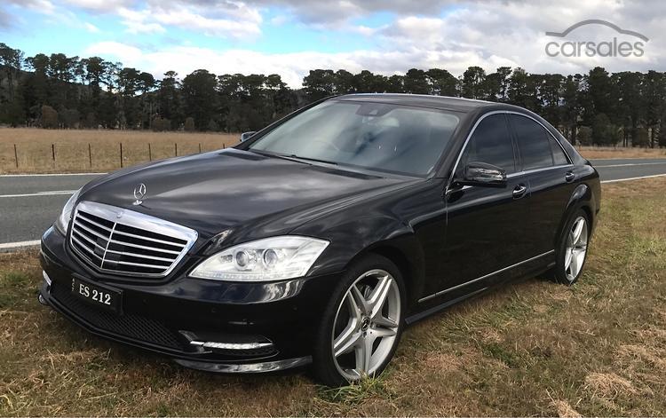 Mercedes s350 for sale australia