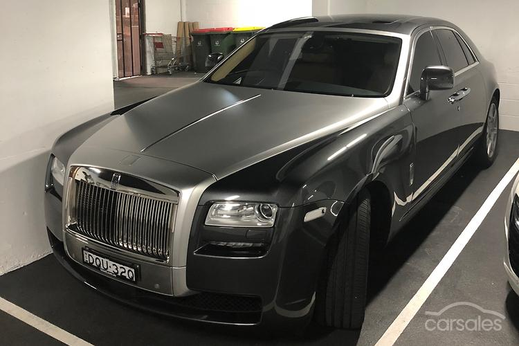 new & used rolls-royce ghost cars for sale in australia - carsales