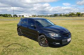 New & Used Mazda 3 MPS cars for sale in Australia - carsales.com.au