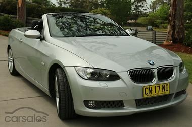 New Used BMW 2 Doors Cars For Sale In Australia