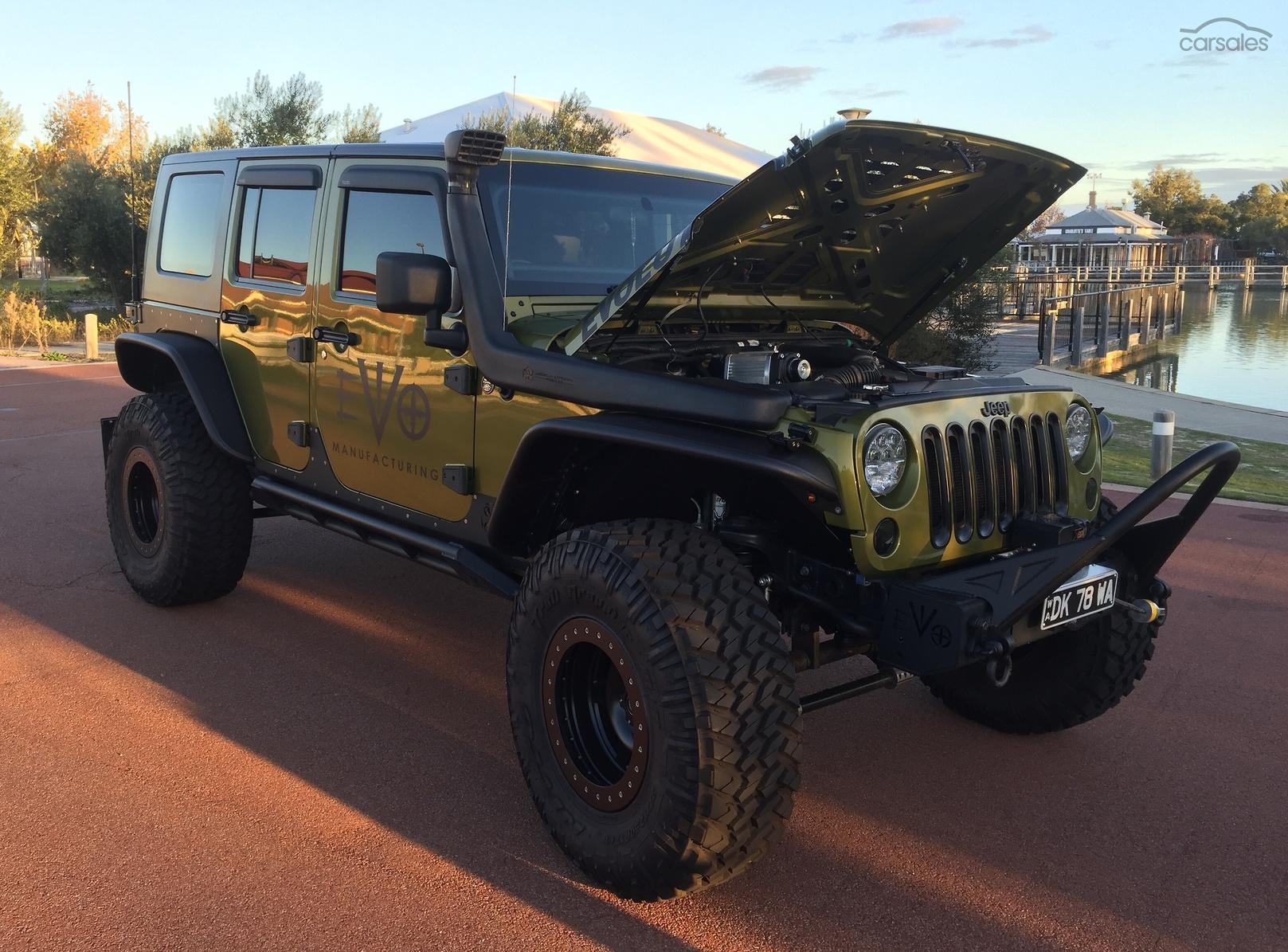 2007 Jeep Wrangler Unlimited Sport Auto 4x4 Sse Ad 5625941 River Raider Cage Kit