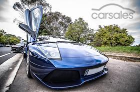 New Used Lamborghini Murcielago Lp640 Cars For Sale In Australia