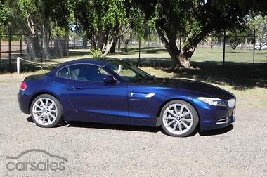 New Amp Used Bmw Convertible Cars For Sale In Australia