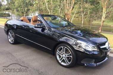 New Amp Used Mercedes Benz Convertible Cars For Sale In