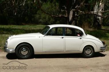new & used jaguar mark ii cars for sale in australia - carsales.au